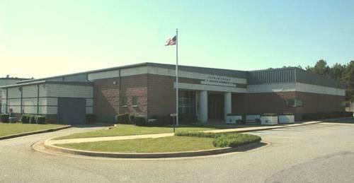 Jail Division - Putnam County GA Sheriff's Office