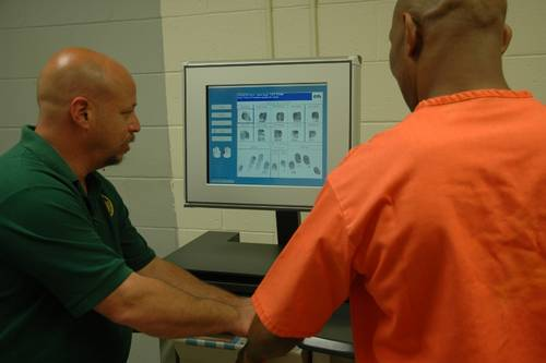Jail Division - Putnam County GA Sheriff's Office