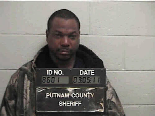 Most Wanted - Putnam County GA Sheriff's Office